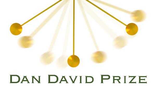 Three PhD Students at the School win Prestigious Dan David Prize for 2019