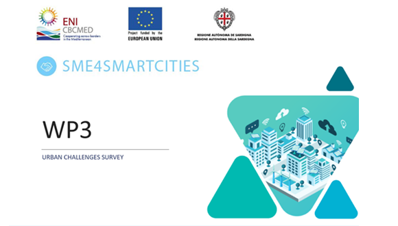 SME4SMARTCITIES Project