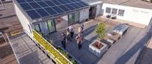 Success for Solar Decathlon team