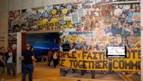 Solar Guerrilla - A Unique Exhibition at the Tel Aviv Museum of Art