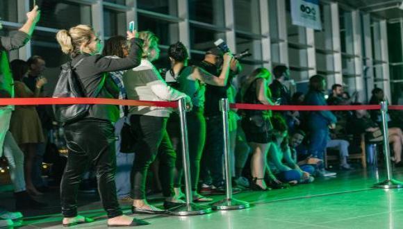 The Fashion Revolution Israel Evening at the Porter School of Environmental Studies