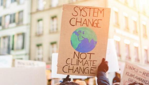 What does the Covid-19 Crisis means for Climate Change
