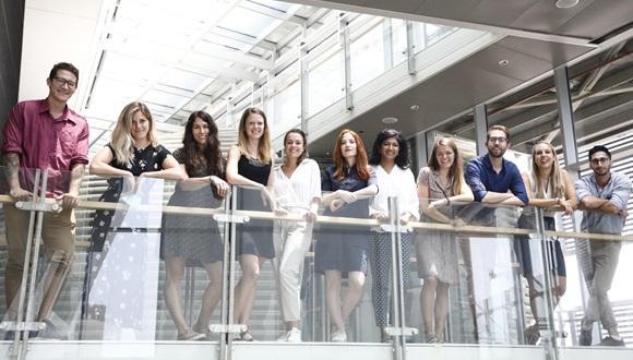 International Program Graduates
