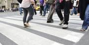 The Pedestrian Realm On the Main & Mixed-Use Streets Of Cities in Israel