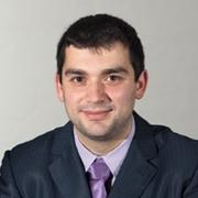 Prof. Alex Golberg
