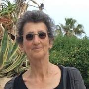 Prof. Jenny Kien